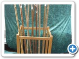 Walking sticks from £40.00
