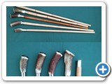 15. Antler Show Canes - from £60.00