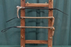 17. Whip rack £135 includes postage