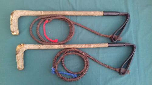 Ash Kennel Whip - £145.00